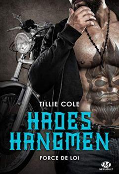 Livres Couvertures de Force de loi: Hades Hangmen, T6