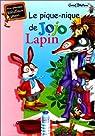 Le pique-nique de Jojo Lapin