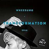 ミニアルバム - Transfomation (韓国盤)