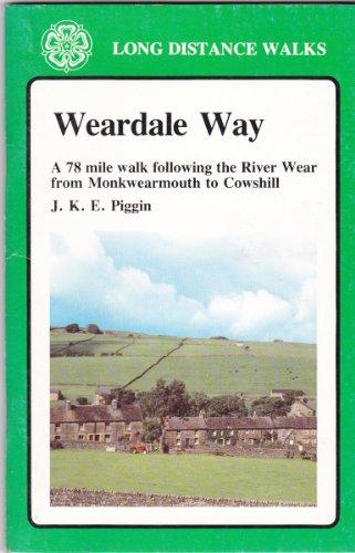 Weardale Way by Piggin