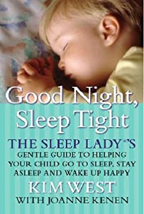 "Cover of ""Good Night Sleep Tight: The Sle..."
