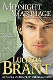 Midnight Marriage: A Georgian Historical Romance (Roxton Family Saga Book 2)