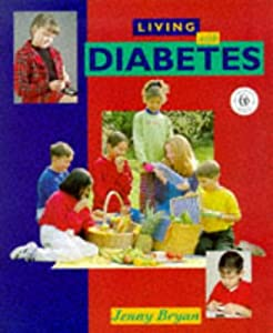 "Cover of ""Living with Diabetes (Living wi..."