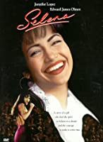 "Cover of ""Selena [Region 2]"""