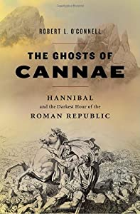 "Cover of ""The Ghosts of Cannae: Hannibal ..."