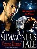 A Summoner's Tale - The Vampire's Confessor (Black Swan 3)