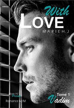 Livres Couvertures de With Love: # 1 Vadim