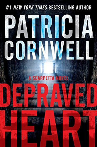 Patricia Cornwell - Depraved Heart epub book