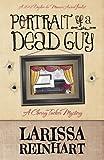 Portrait of a Dead Guy (A Cherry Tucker Mystery Book 1)