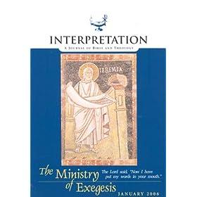 a Journal of Bible & Theology