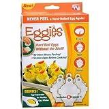 SPM New Eggies Hard Boil Egg Cooker system