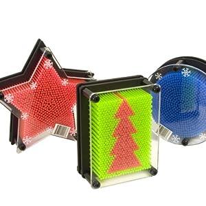Blip Pinpressions Stocking Stuffer Pin Print