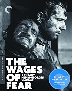 "Cover of ""The Wages Of Fear - Criterion C..."