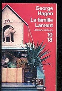 Livres Couvertures de LA FAMILLE LAMENT