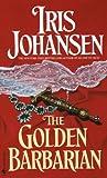 The Golden Barbarian (Sedikhan Book 1)