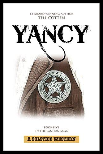 Yancy (The Landon Saga Book 5)