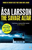 The Savage Altar (Rebecka Martinsson, #1)