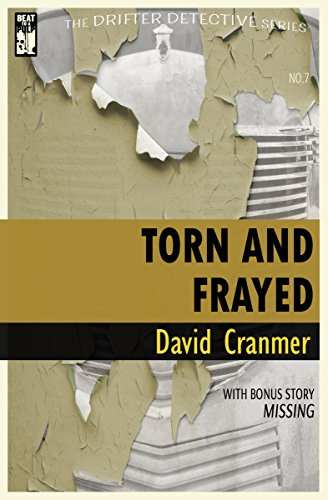 Torn and Frayed Book Cover