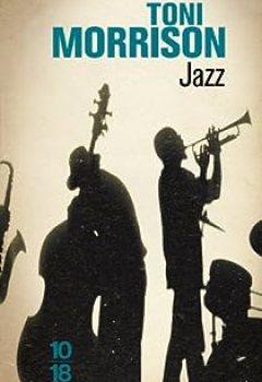 Livres Couvertures de Jazz