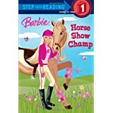 Barbie: Horse Show Champ