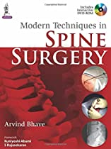 Modern Techniques in Spine Surgery