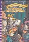 L'école des massacreurs de dragons, tome 5 : Le Chevalier Plus-que-parfait