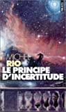 Le principe d'incertitude