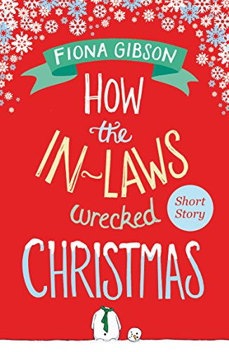 How the In-Laws Wrecked Christmas - kindle-store Book Ranking and Book Store Stats