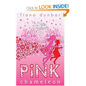 Pink Chameleon (Silk Sisters) (The Silk Sisters)