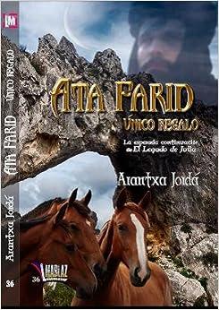 Ata Farid (Único Regalo) (Libros Mablaz)<span style=