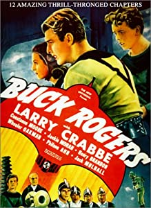 "Cover of ""Buck Rogers"""