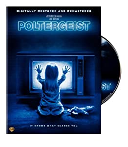 "Cover of ""Poltergeist (25th Anniversary E..."