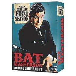 Bat Masterson Complete Season One