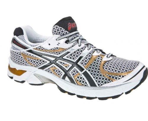 Buy ASICS GEL-LANDRETH 7 Running Shoes - 14 - White