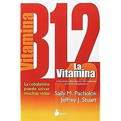 LA VITAMINA B12