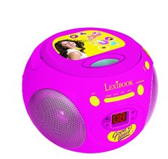 Soy-Luna-Reproductor-de-CD-Lexibook-RCD102SL
