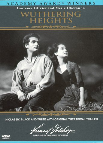 "Cover of ""Wuthering Heights"""