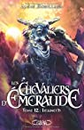 Les Chevaliers d'Emeraude, tome 12 : Irianeth
