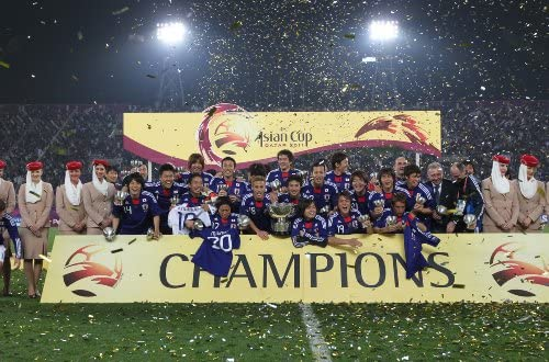 日本代表激闘録 AFCアジアカップ カタール2011 [DVD]