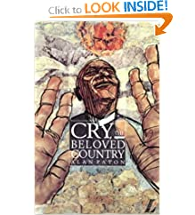 Cry, the Beloved Country (New Longman Literature)