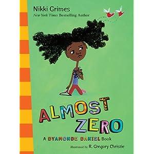 Almost Zero: A Dyamonde Daniel Book