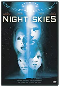 "Cover of ""Night Skies (Widescreen Edition..."