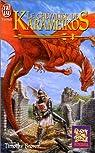 Le chevalier noir de karameikos
