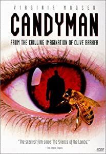 "Cover of ""Candyman"""