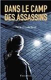 Dans le camp des assassins par Marie-Claude Bérot
