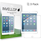 INVELLOP iPad Air 5G ANTI-GLARE 3-pack Screen protectors for Apple iPad Air 5 5G 5th Generation