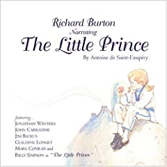The Little Prince CD