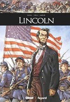 Livres Couvertures de Lincoln