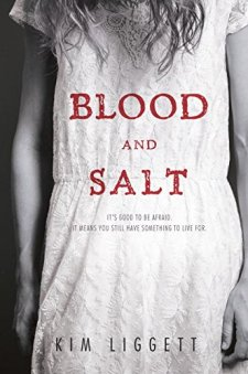 Blood and Salt by Kim Liggett| wearewordnerds.com