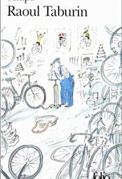 Livres Couvertures de Raoul Taburin
